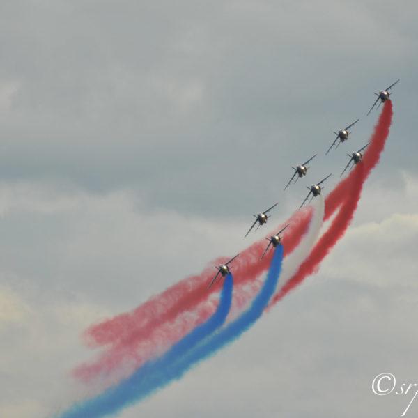 Sion Air Show 2011